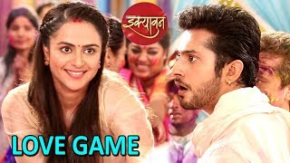 Ikyawann: Satya WINKS At Susheel, Love Game Begins | Prachi Tehlan Interview