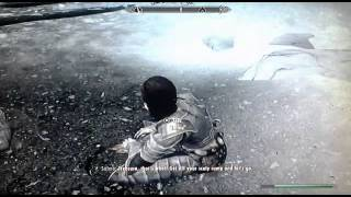 how to get steel plate armor at level 1 in skyrim