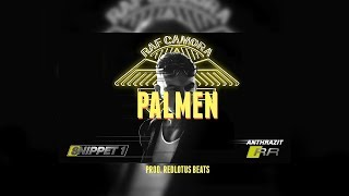 Raf camora - Palmen ft. Bonez Mc 187 type beat (Prod. RedLotus Beats)