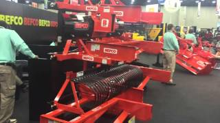 2016 National Farm Machinery Show Part 2