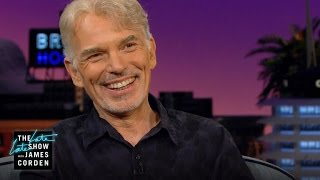 Billy Bob Thornton Had a Sneaky Wedding