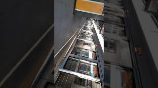 전철에 과연 무슨일이...기관사가 플랫폼을 뛰어 다니고…