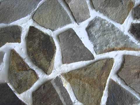 Wandverblender naturstein  naturstein varblender  YouTube