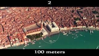 Powers of Ten   Ultimate Zoom