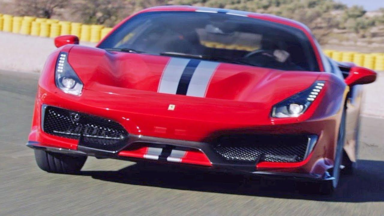 HARDCORE Ferrari 488 Pista (2018) Extreme Road Car - Dauer: 3 Minuten, 5 Sekunden
