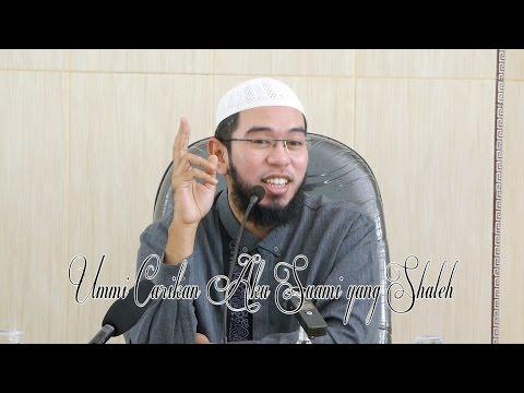 Kajian Pra Nikah: Tips Mencari Pasangan dan Mantu Ideal - Ustadz Muhammad Nuzul Dzikri, Lc
