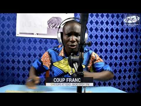 SPORTFM TV - COUP FRANC DU 14 FEVRIER 2019 PRESENTE PAR GREGOIRE ATTIGNO