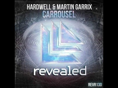 Hardwell & Martin Garrix - Music Box (OUT...