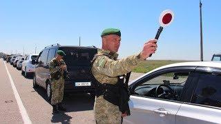 Украина «охотится» на предателей! Стоит ли бояться крымчанам?