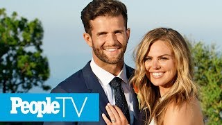 Bachelorette's Jed Wyatt Says Fans Have Been 'Kind' After Hannah Brown Ended Engagement | PeopleTV