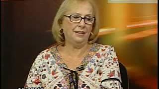 Rosa Leda, Presidente da Academia Bauruense de Letras