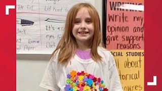 6-year-old Faye Swetlik found dead, case being treated as homicide