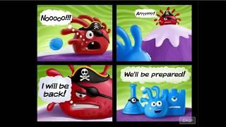 JellyGo! - Primeros 25 niveles