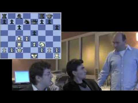 NH Chess 2008 | Lasker Lesson