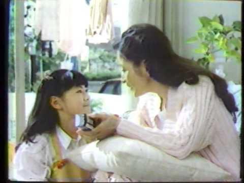 バファリン 倍賞千恵子1988年