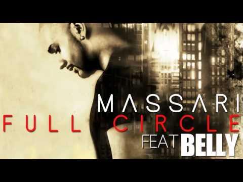 Massari ft  Belly   Full Circle Audio