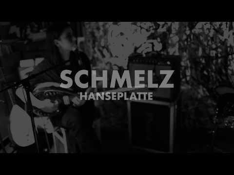 Derya Yildirim & Tellavision - KATSCHMA - Live bei Hanseplatte Schmelz #1