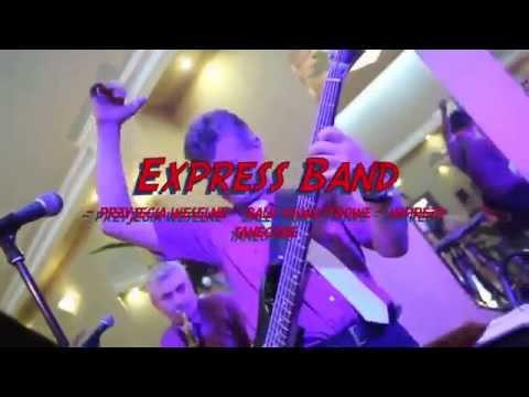 """Zespół Muzyczny """"Express Band"""" - KRAKÓW"""