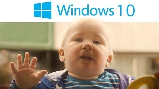 WINDOWS 10 PARODY - Remember the Children!