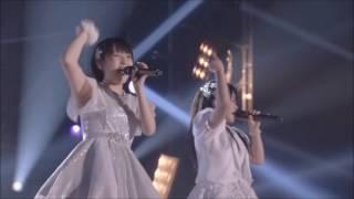 こぶしファクトリー「一丁目ロック!」[Kobushi Factory (Icchoume Rock!)] - Hello! Project Hina Fest 2016