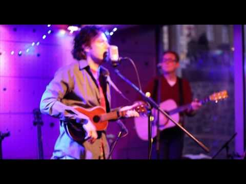 Peter Aristone - Just like Christmas (live cover version from Jazz Dock, Prague 5th December 2015)