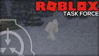The Roblox Task Force