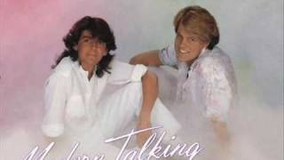 Modern Talking - No Face, No Name, No Number Po Polsku (Choć prawie Ciebie nie znam)