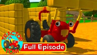 Tractor Tom - 29 Hide and Seek (full episode - English) thumbnail