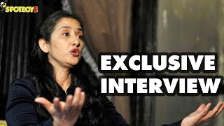 Exclusive Interview of Manisha Koirala: Among The 3 Khans, Aamir Is My Favourite | SpotboyE