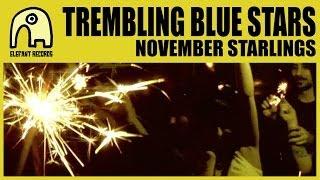 TREMBLING BLUE STARS - November Starlings [Official]