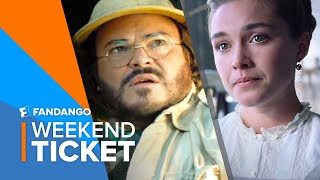 In Theaters This Month: 2019 Holiday Preview | Weekend Ticket