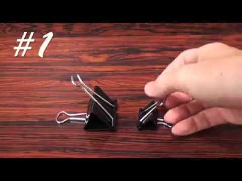 Cosas que hacer con clips youtube - Que hacer con los palets ...