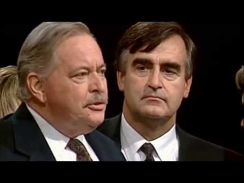 Breaking Point - 2005 - CBC Documentary - Part 1 of 2