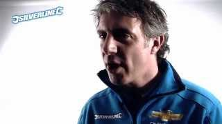 Silverline 2010 BTCC Champion Jason Plato visits Silverline HQ