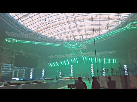 A Sneak Peek Inside 'The ElyXion' Concert Venue + Rumoured Concert Setlist!