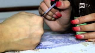Курсы маникюра в Караганде(Оператор: Дмитрий Югай, http://yugay.kz/, 2013-03-11T04:03:41.000Z)