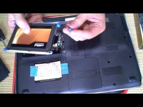 HP Pavilion m6-1035dx Entertainment Notebook PC