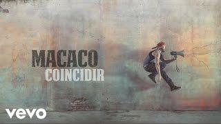 Macaco - Coincidir (Audio)