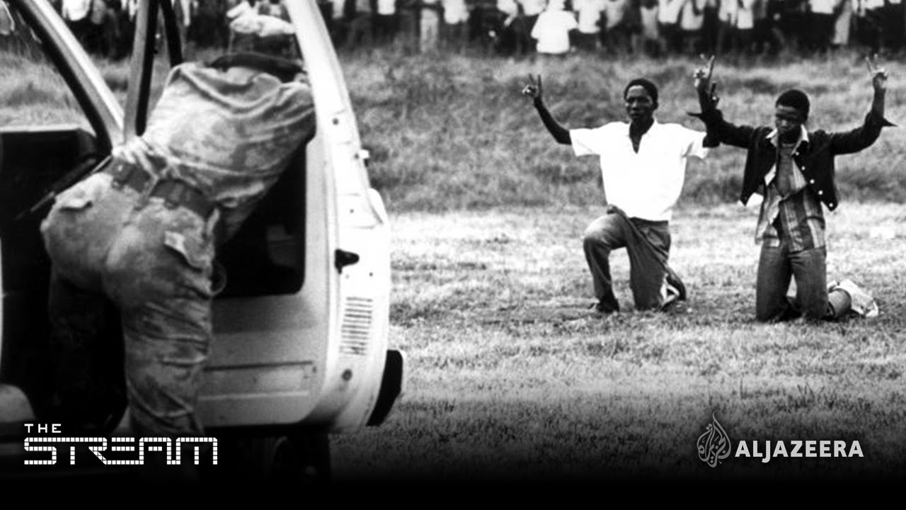 The Stream - Soweto uprising: Forty years on