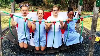 4sm hylands primary school good luck england
