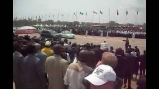 Xafladda Madaxbanaanida Koonfurta Sudan