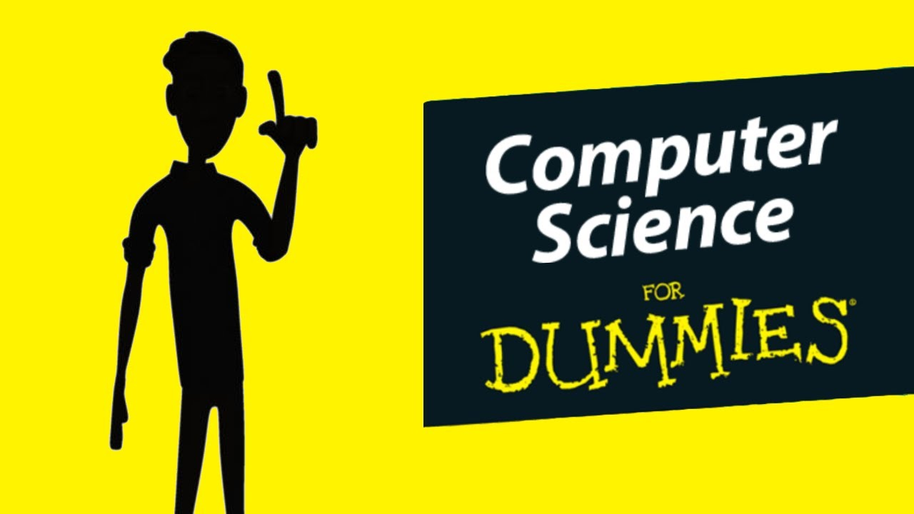 computer science for dummies pdf