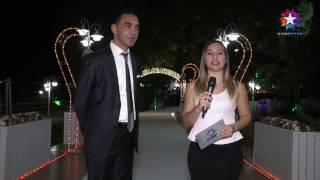 Rüya Park Tesisleri Euro Star Tv  Not defteri programı