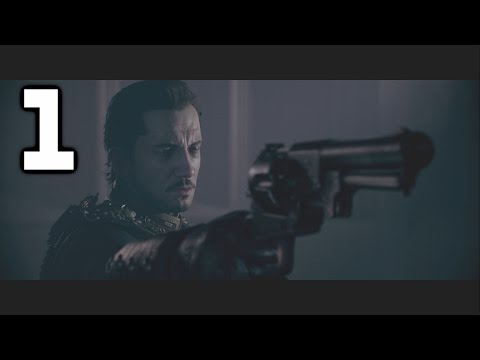 [Part 1] The Order 1886 Gameplay Walkthrough (The Order: 1886) (Let's Play)