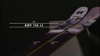2021 ARMADA ARV 116 JJ SKI