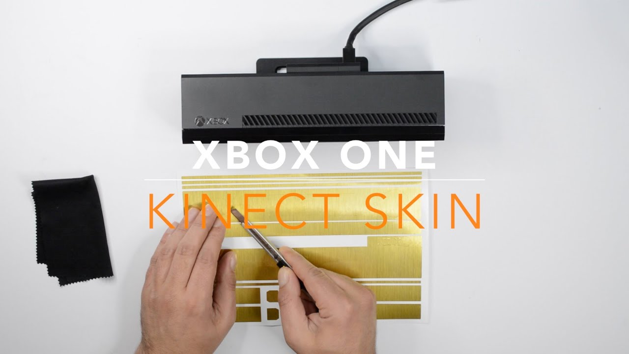xbox one gold skin - photo #30