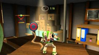 Toy Story 3 (PS2) - Part 3