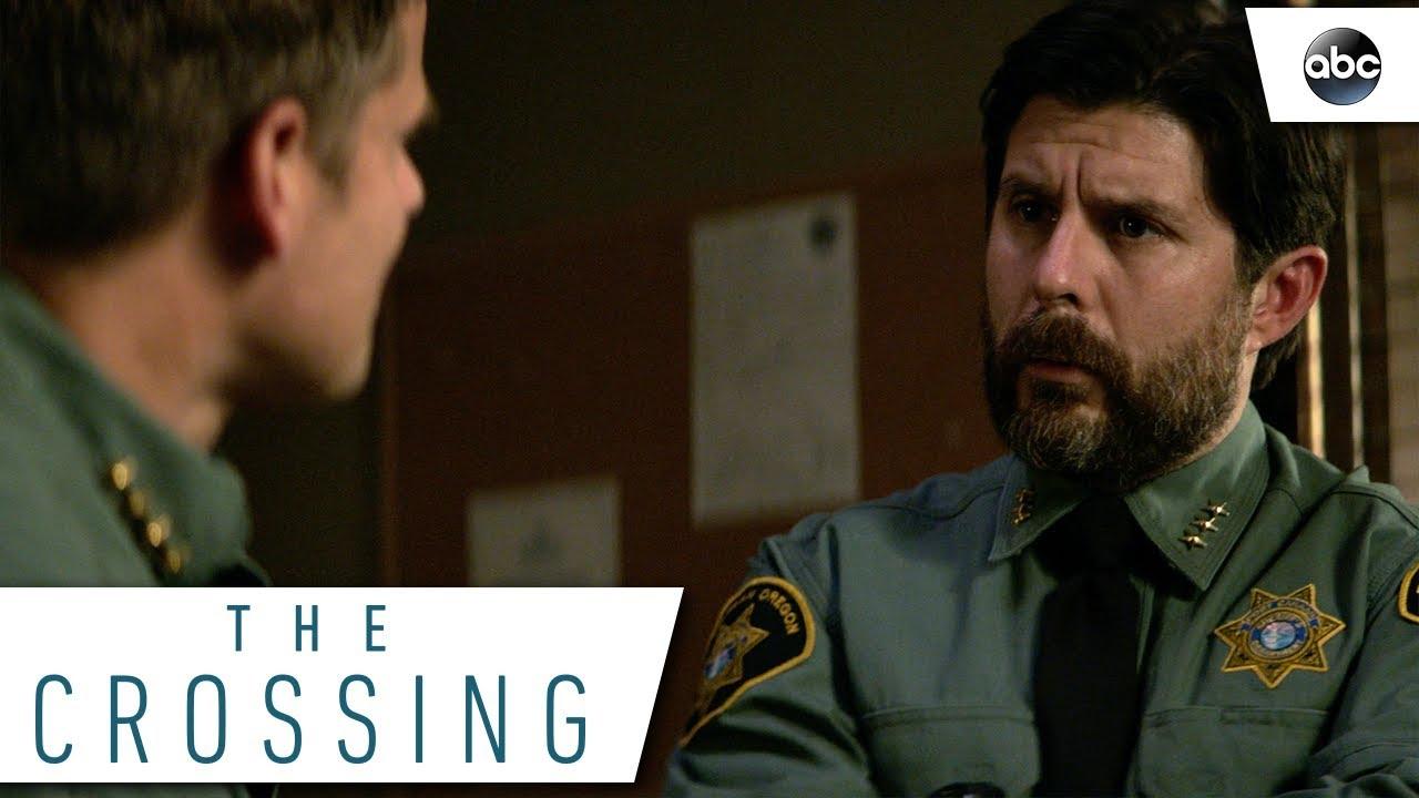 Download Jude Downloads Nestor  – The Crossing Season 1 Episode 5