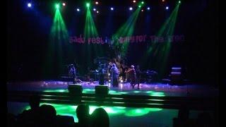 BADU Fest Sing For The Tree SMA Negeri 2 Banguntapan Di Taman Budaya Yogyakarta