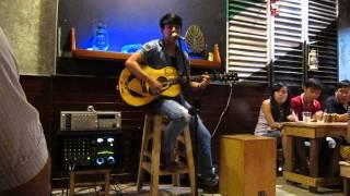 Dòng thời gian- Acoustic guitar(K19 Cafe)